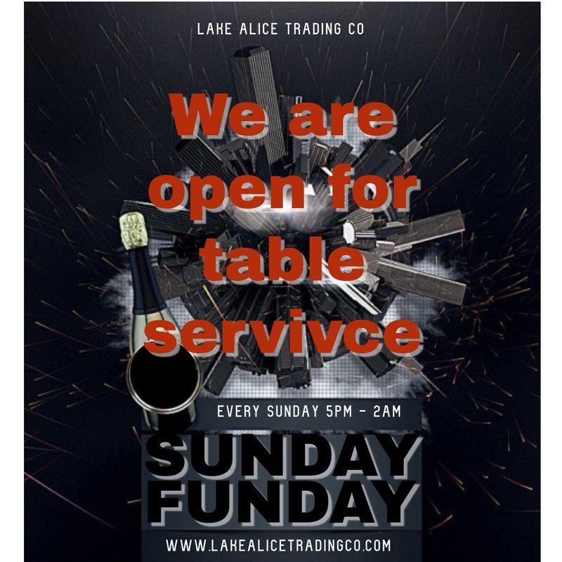 Sunday Funday!!