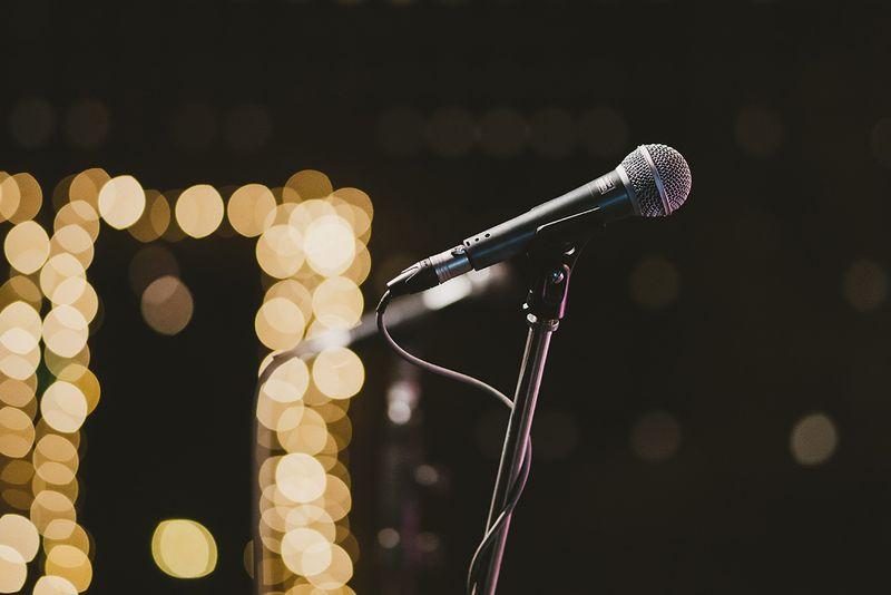 Karaoke Tuesday!!