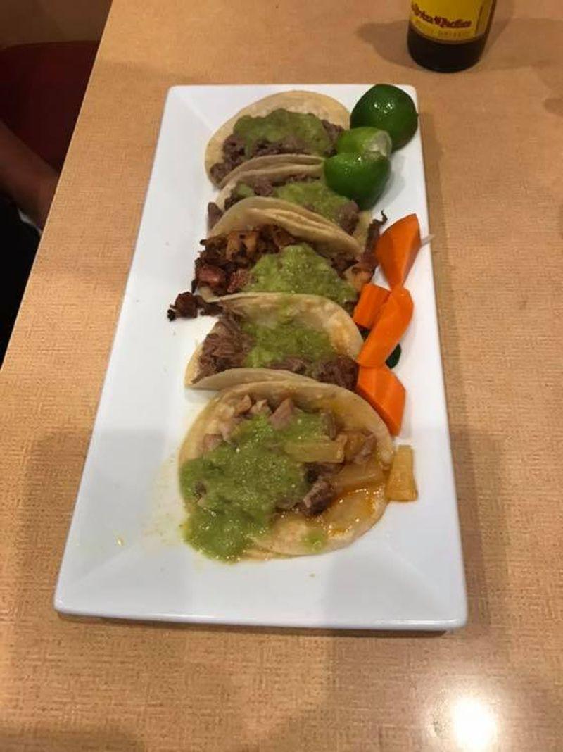 Taco Thursdays!!!