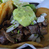 Taco Tuesday Specials!!!   $1.50ea
