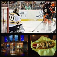 Taco & Tequila Tuesday Specials!!