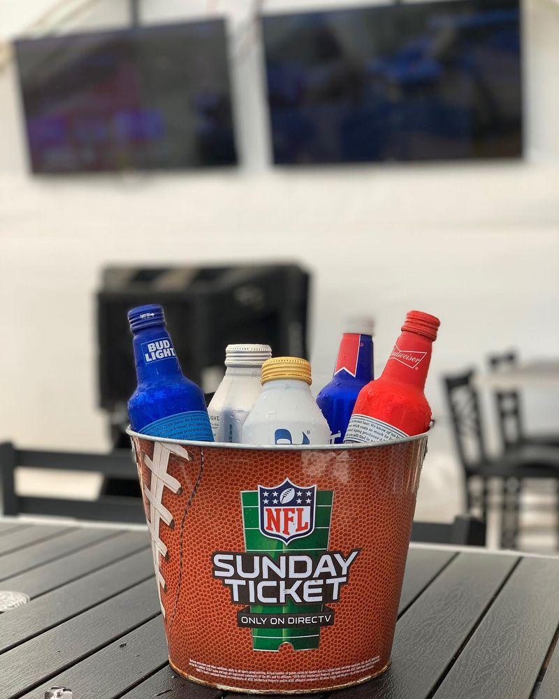 Sunday Ticket Specials!!!!  NFL Games!!