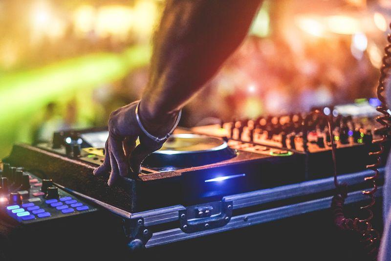 Hakkasan Saturday Night Party!!!   Live DJ!