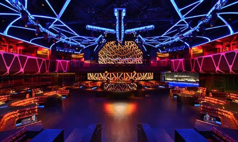 Hakkasan Nightclub Thursdays!!