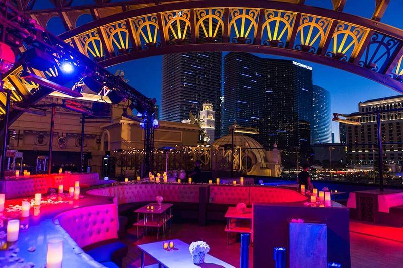 Chateau Nightclub Nights