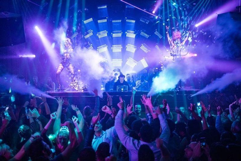JEWEL Nightclub