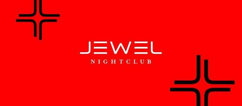 Jewel Saturdays!!  Nightclub!!