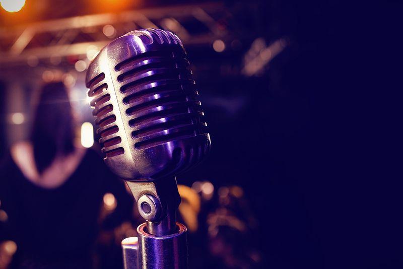 Karaoke Tuesdays!!