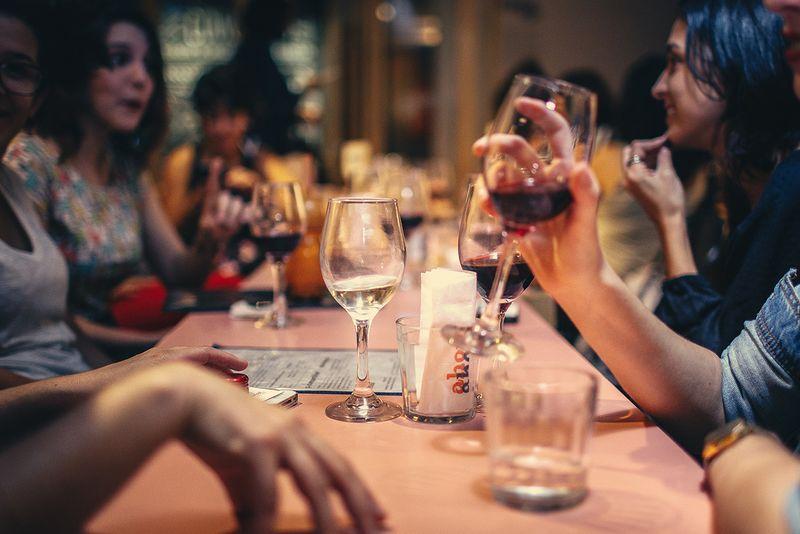 Wine Wednesday's!!!!