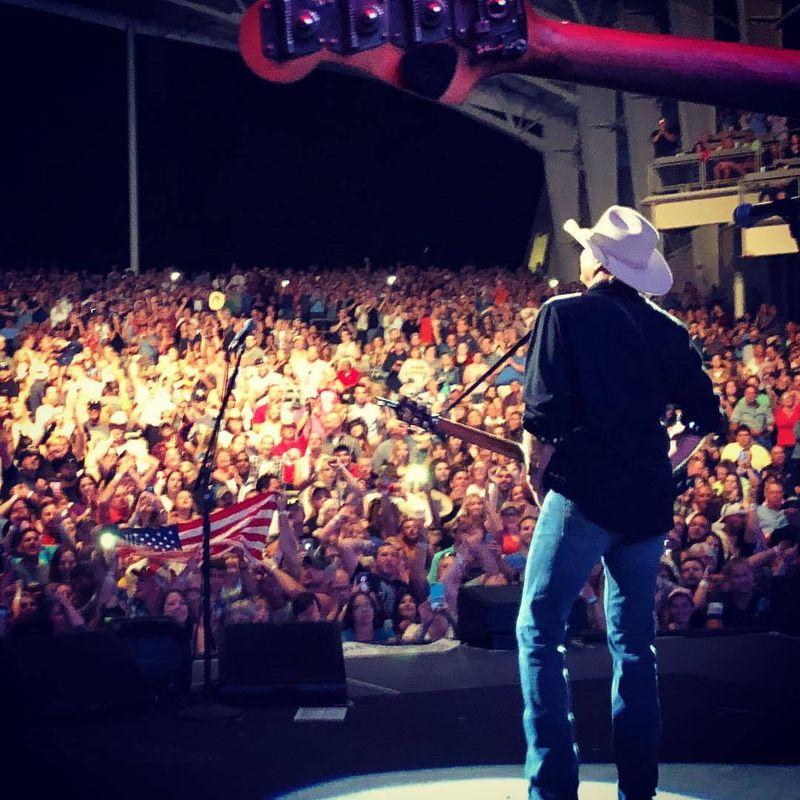 AJ's Country Music Thursdays!