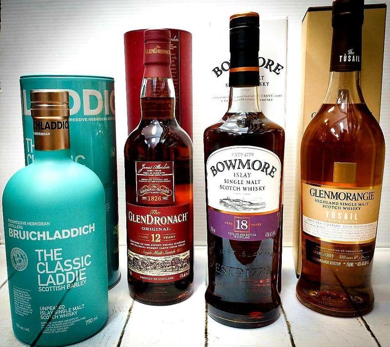 Whiskey Wine Wednesday Specials!!