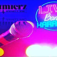 Sunday Karaoke Nights!!!