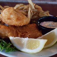 Fish Fry Friday's!!