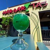 Margarita Monday's!!!