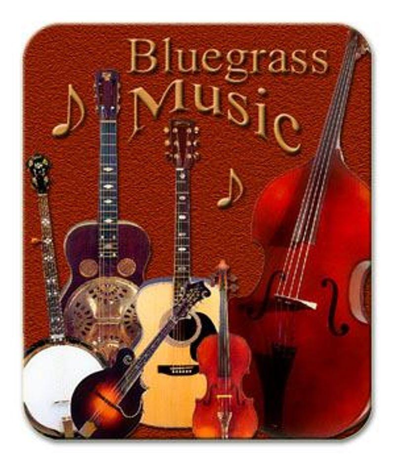 Blue Grass Fridays!!   Live Music!!