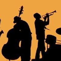 Live Jazz Friday's!!!