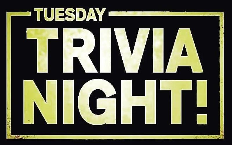 Trivia & Taco Tuesdays!!