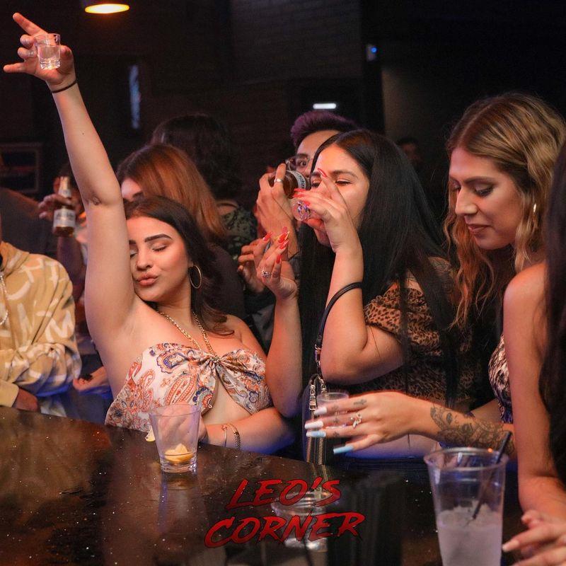 Leo's Nightclub Fridays!!!
