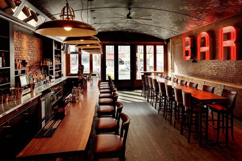 E's Bar