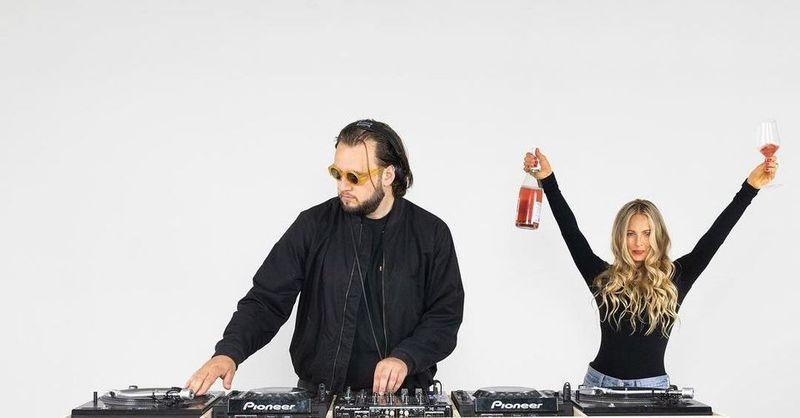 LIVE DJ FRIDAYS!!!    PENDING COVID RULES