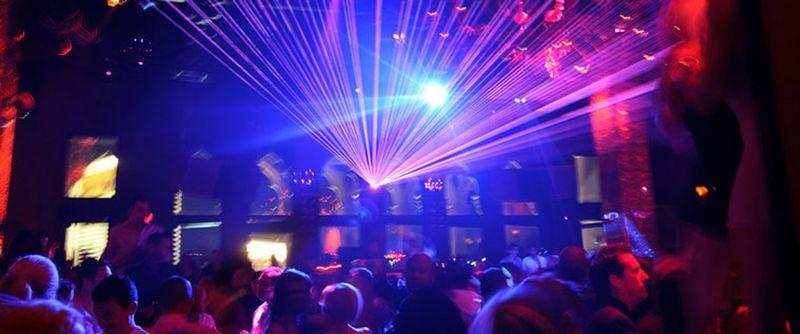 Tao Nightclub VIP