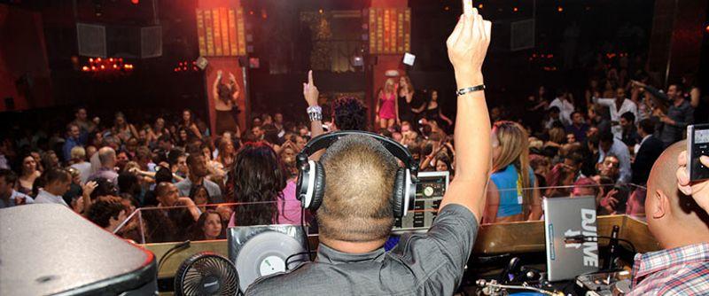 Tao Saturdays!!!  Nightclub!!