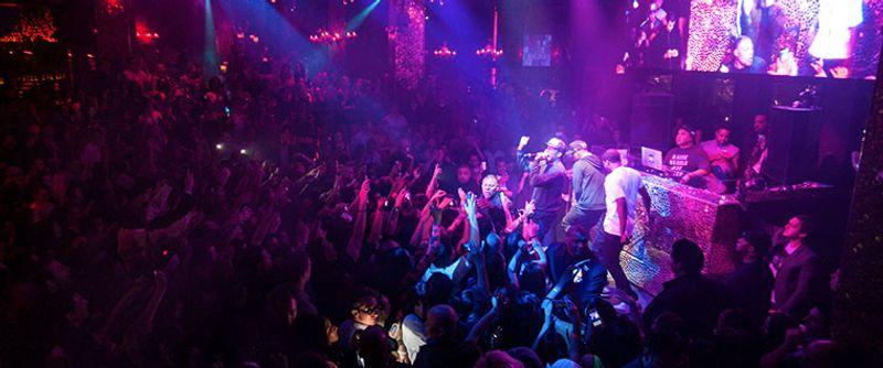 Tao Nightclub Friday's!!