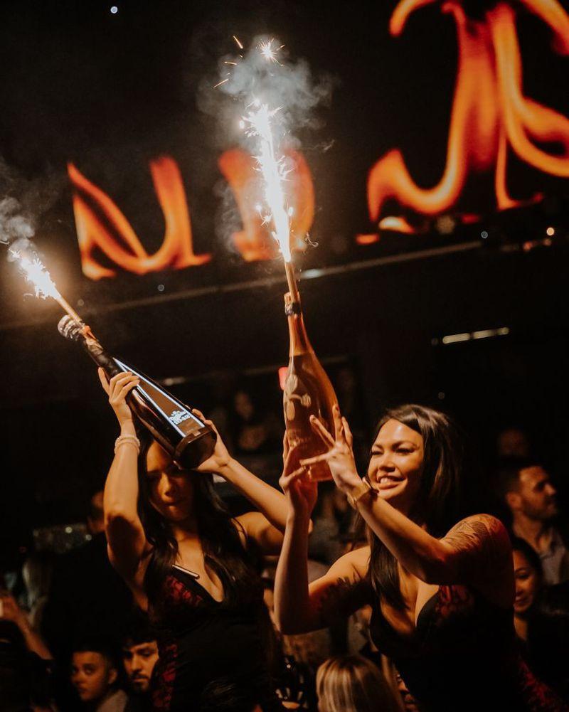 Tao Nightclub Thursday's!!