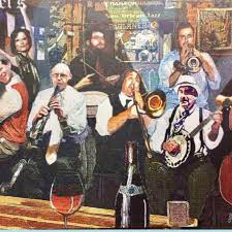 Fritzel's Jazz Saturday's!!!