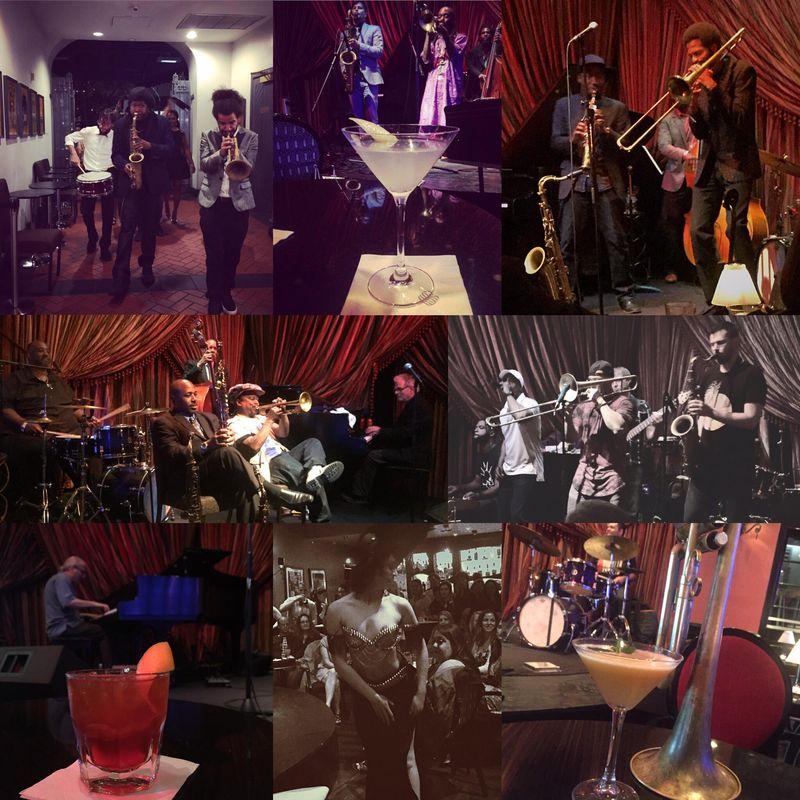Jazz Playhouse Saturday's!!!