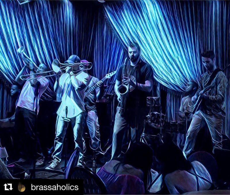 Thursday Jazz!!!!