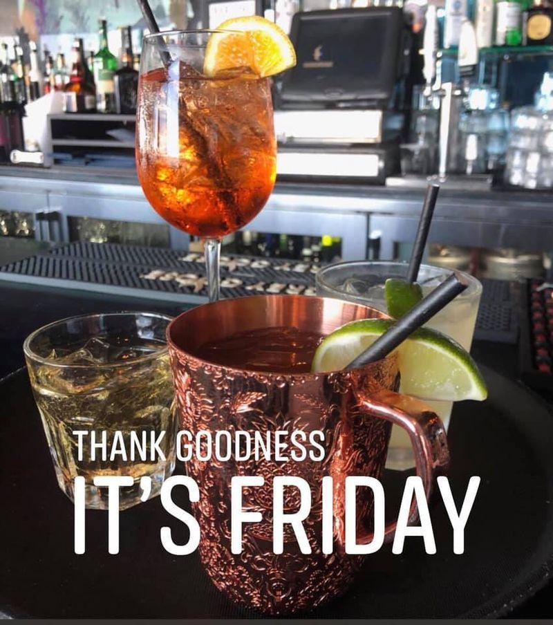 Moonshadow Friday's!!!