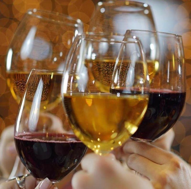 Wine Wednesday Specials!!    Happy Hour 3-6pm