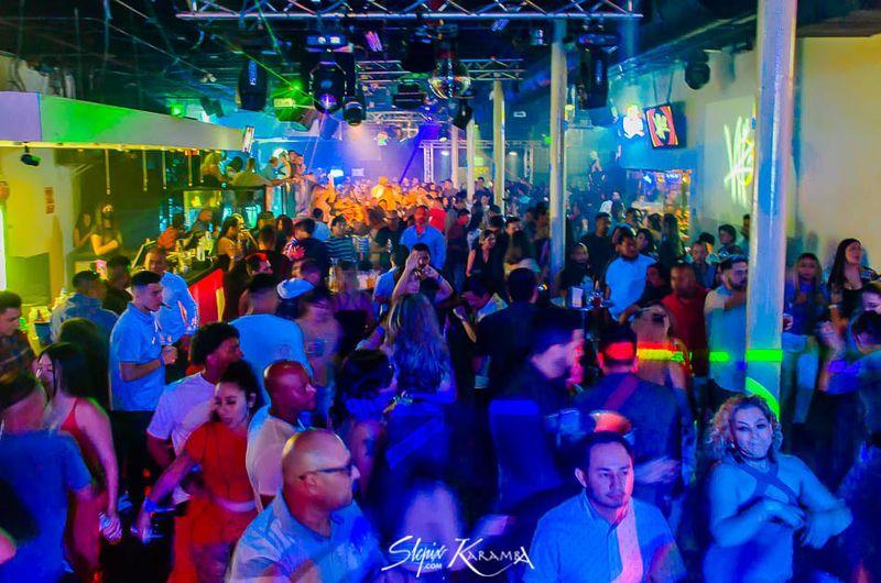 Club Karamba Saturday's!!!!