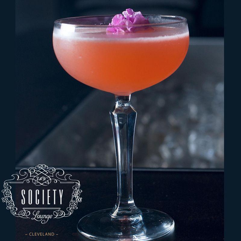 Society Thursday's!!!