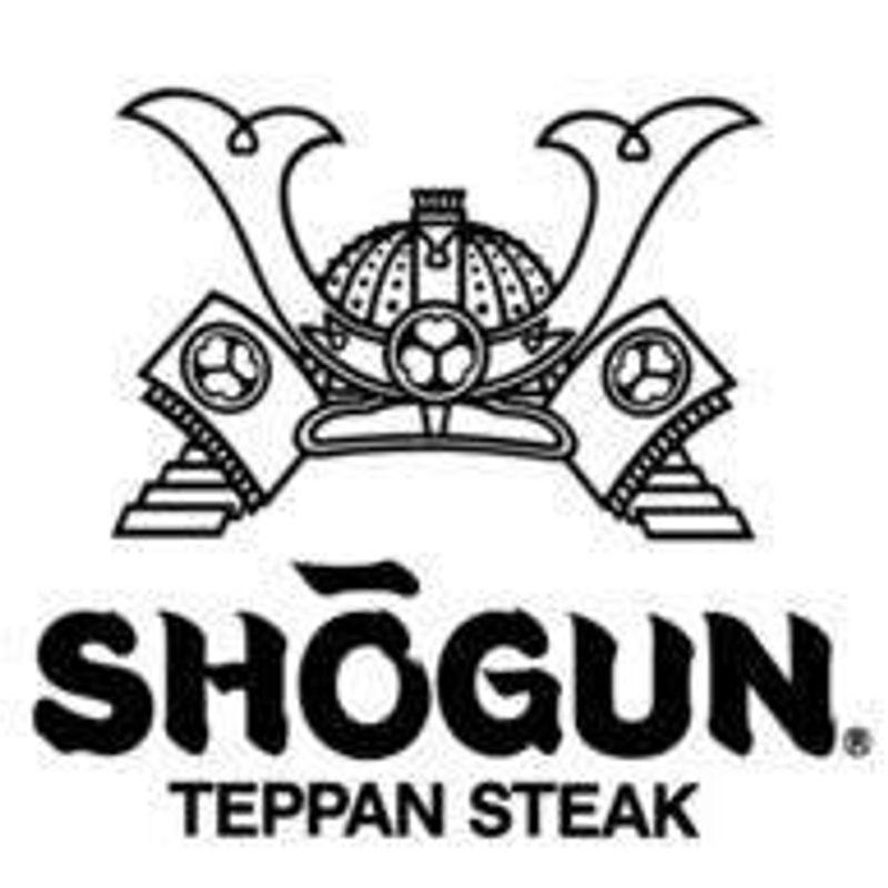 Shogun Teppan Steak & Sushi