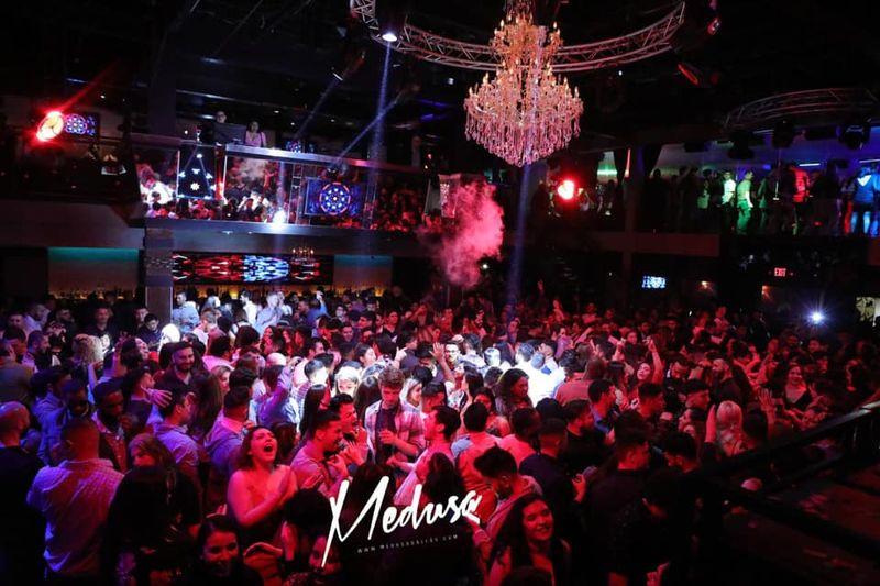 Medusa Saturday's Nightclub!!!