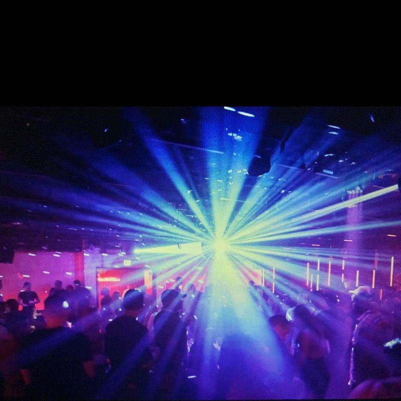 Basement Nightclub Miami