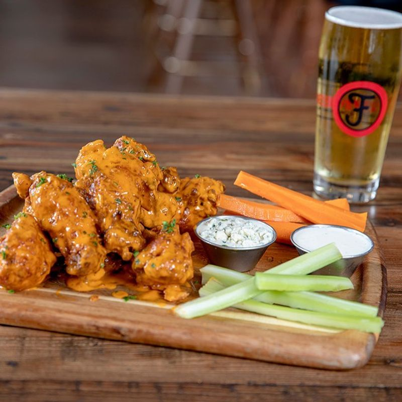 Wing Wednesday Specials!!