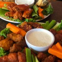 Wing Wednesday Specials!!!