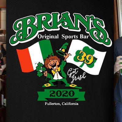 Brians Original Sports Bar