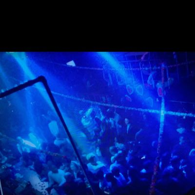 Detention Nightclub