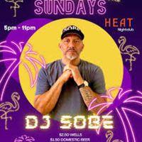 Heat Sunday's!!!