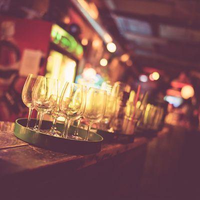 BJ's Cabana Bar