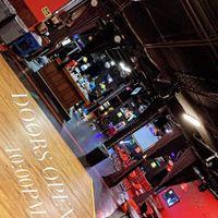Rhythmz Lounge Thursday's!!!