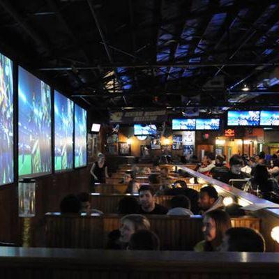 O'Kelley's Sports Bar & Grill