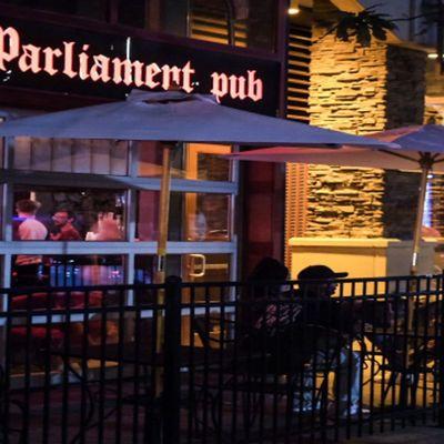 Parliament Pub