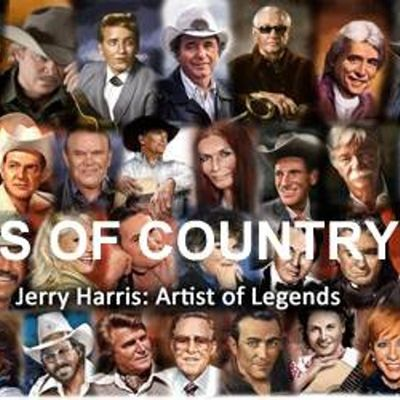 Legends of Country Music Show