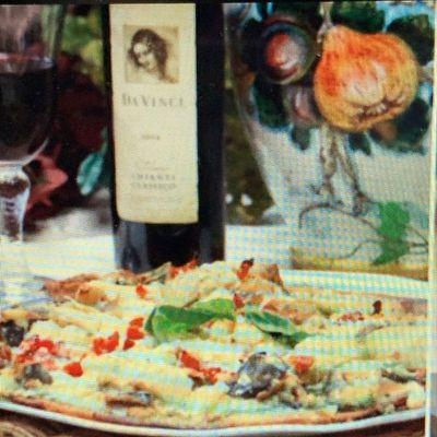 Sonny's Pizza & Pasta