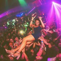 Spire Nightclub Party!!!!